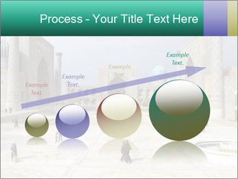 Uzbekistan PowerPoint Template - Slide 87