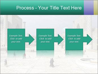 Uzbekistan PowerPoint Template - Slide 88