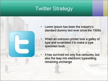 Uzbekistan PowerPoint Template - Slide 9