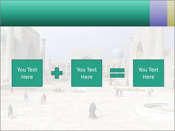 Uzbekistan PowerPoint Template - Slide 95