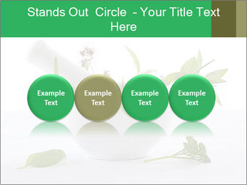 Medicinal Virtues PowerPoint Template - Slide 76