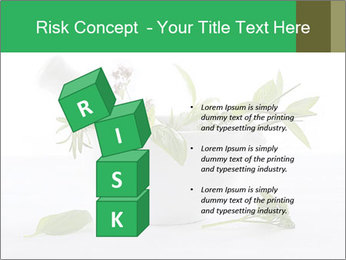 Medicinal Virtues PowerPoint Template - Slide 81
