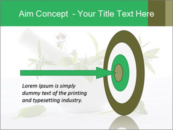 Medicinal Virtues PowerPoint Template - Slide 83