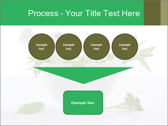 Medicinal Virtues PowerPoint Template - Slide 93