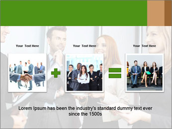 0000087500 PowerPoint Template - Slide 22
