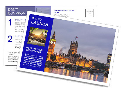 0000087501 Postcard Template