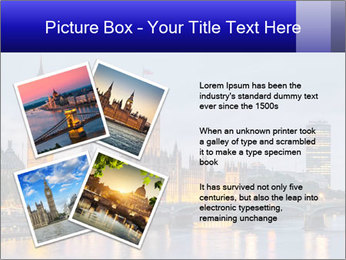 Big Ben and Westminster PowerPoint Templates - Slide 23