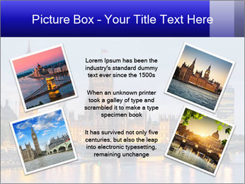 Big Ben and Westminster PowerPoint Templates - Slide 24