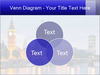 Big Ben and Westminster PowerPoint Templates - Slide 33