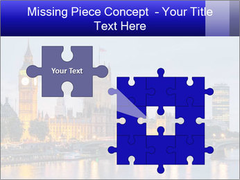 Big Ben and Westminster PowerPoint Templates - Slide 45