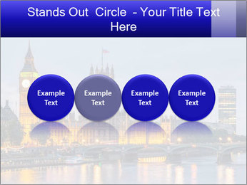 Big Ben and Westminster PowerPoint Templates - Slide 76