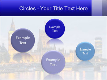 Big Ben and Westminster PowerPoint Templates - Slide 77