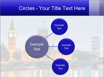 Big Ben and Westminster PowerPoint Templates - Slide 79