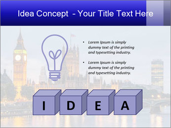 Big Ben and Westminster PowerPoint Templates - Slide 80