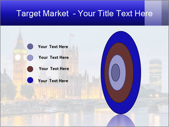 Big Ben and Westminster PowerPoint Templates - Slide 84