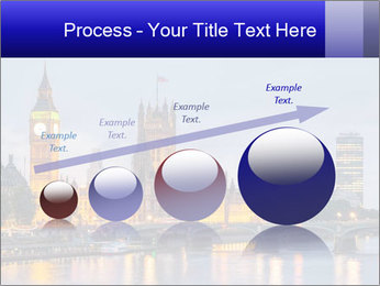 Big Ben and Westminster PowerPoint Templates - Slide 87