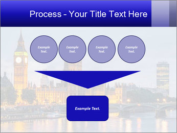Big Ben and Westminster PowerPoint Templates - Slide 93