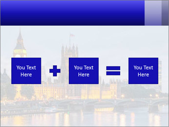Big Ben and Westminster PowerPoint Templates - Slide 95