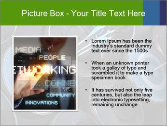 Business excellence PowerPoint Template - Slide 13