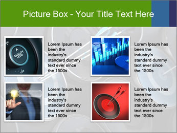 Business excellence PowerPoint Templates - Slide 14