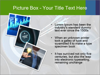 Business excellence PowerPoint Templates - Slide 17