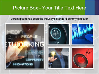 Business excellence PowerPoint Template - Slide 19