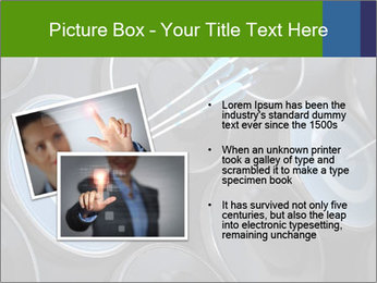 Business excellence PowerPoint Template - Slide 20