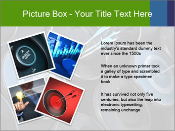 Business excellence PowerPoint Templates - Slide 23