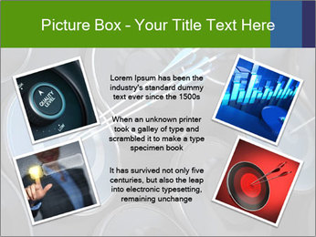 Business excellence PowerPoint Template - Slide 24