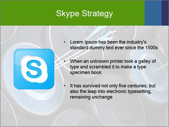 Business excellence PowerPoint Templates - Slide 8