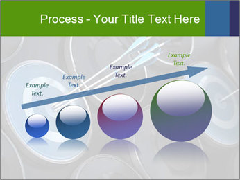 Business excellence PowerPoint Templates - Slide 87