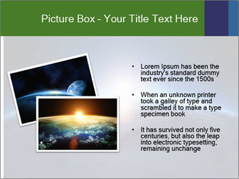 Earth NASA PowerPoint Templates - Slide 20