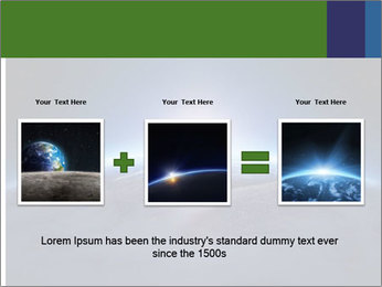 Earth NASA PowerPoint Templates - Slide 22