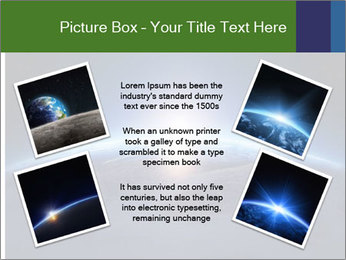 Earth NASA PowerPoint Templates - Slide 24