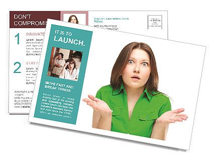0000087505 Postcard Template