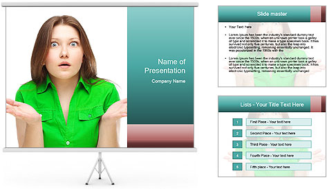 0000087505 PowerPoint Template