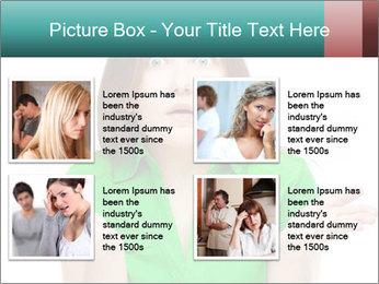 0000087505 PowerPoint Template - Slide 14
