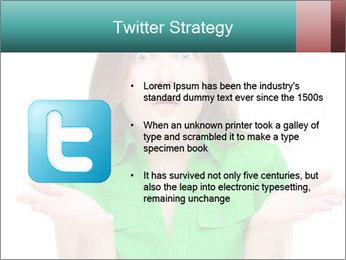 0000087505 PowerPoint Template - Slide 9