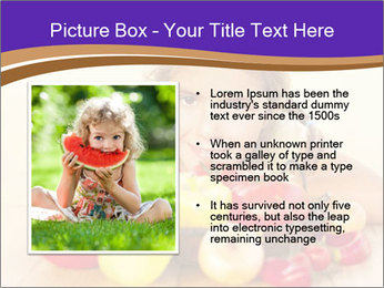 Child PowerPoint Template - Slide 13