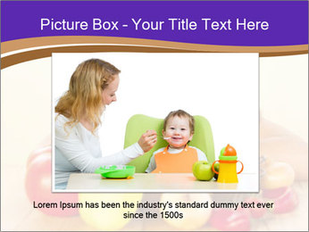Child PowerPoint Templates - Slide 15