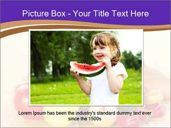 Child PowerPoint Template - Slide 16