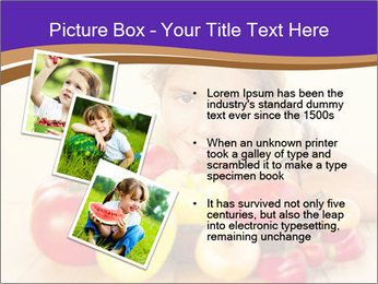 Child PowerPoint Templates - Slide 17