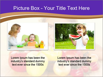 Child PowerPoint Template - Slide 18