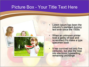 Child PowerPoint Template - Slide 20