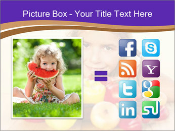 Child PowerPoint Templates - Slide 21