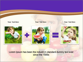Child PowerPoint Template - Slide 22