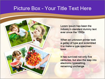 Child PowerPoint Template - Slide 23
