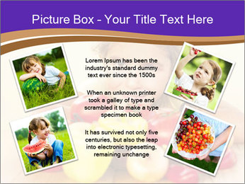 Child PowerPoint Template - Slide 24
