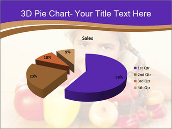 Child PowerPoint Template - Slide 35