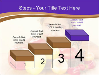 Child PowerPoint Template - Slide 64